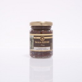 Tapenade d'olives noires / Alziari