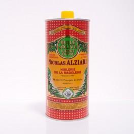 Huile d'olive Fruitée Intense / Alziari
