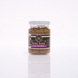 Caviar d'aubergine / Alziari